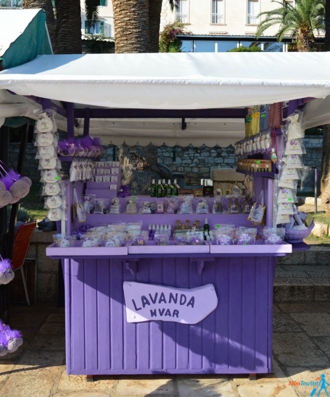 Top 10 Things To Do In Split Croatia Lavanda Ice cream Croatia