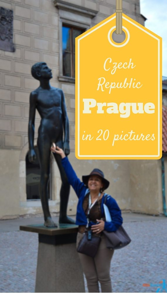 Prague in 20 pictures