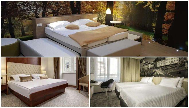 best hotels in ljubljana