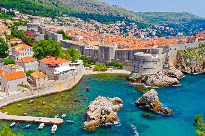 Top 10 Things To Do In Split Croatia dubrovnik 1
