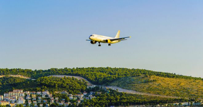Why You Should Definitely Go To Split Croatia how to get to croatia plane