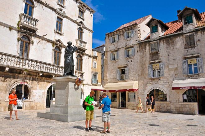 Top 10 Things To Do In Split Croatia museums