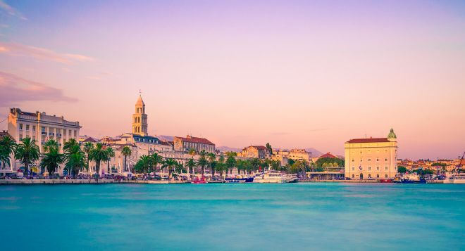 Top 10 Things To Do In Split Croatia split 2