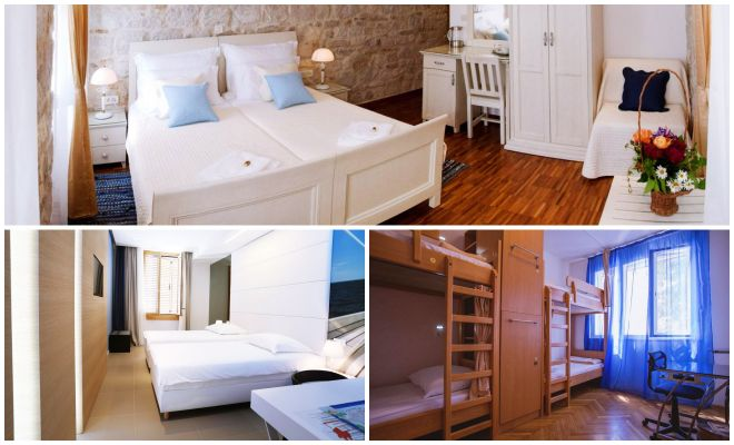 Top 10 Things To Do In Split Croatia split hotels