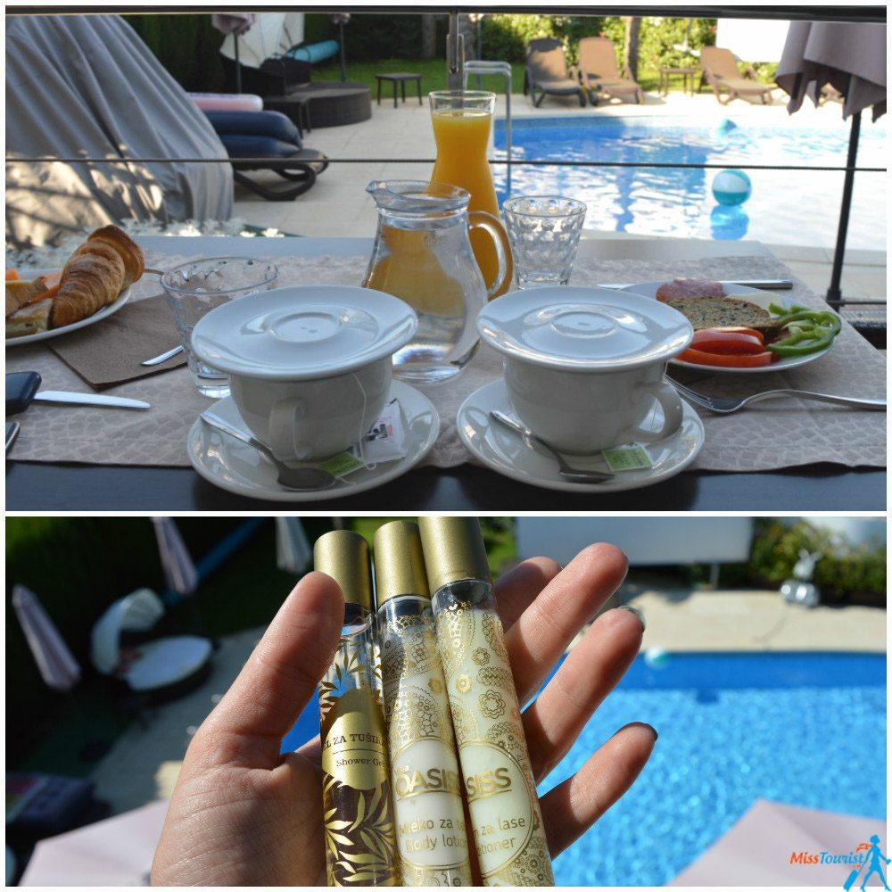 oassis hotel croatia pula istria