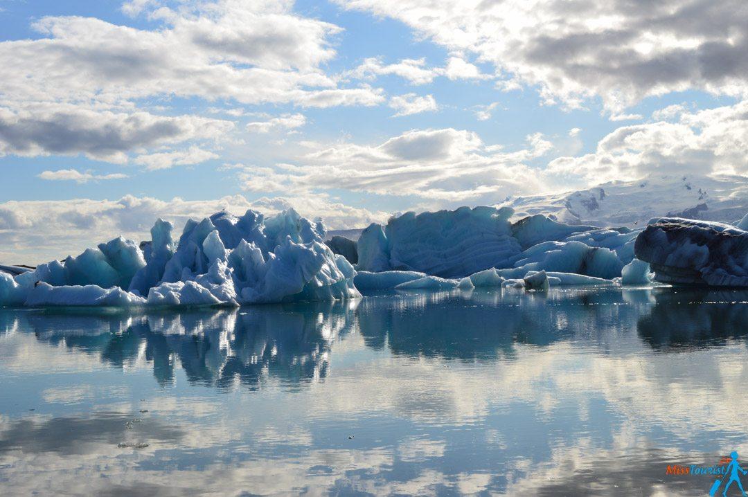 1 Icebergs Iceland Jökulsárlón2