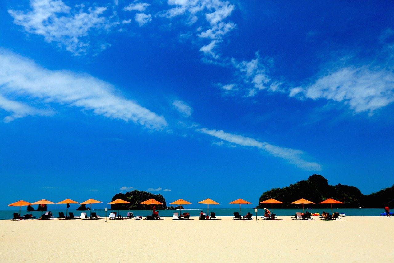 2 Beach Langkawi malaysia
