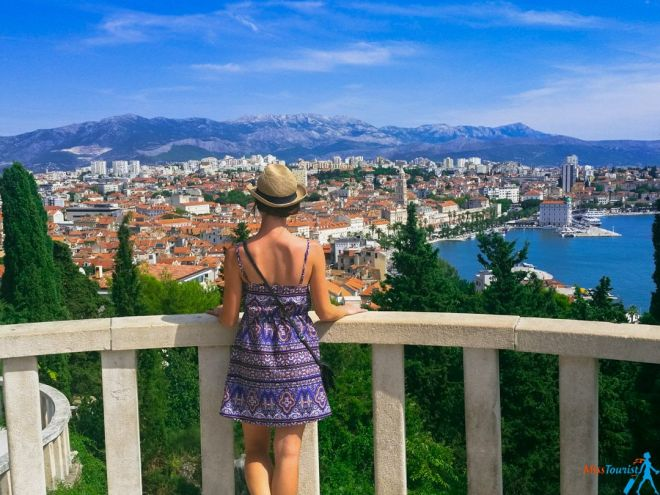 6 Split Croatia Marajan Hill