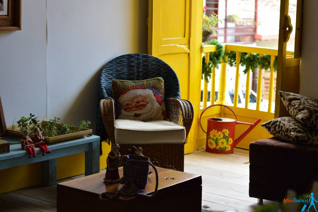 Airbnb Jardin Antioquia