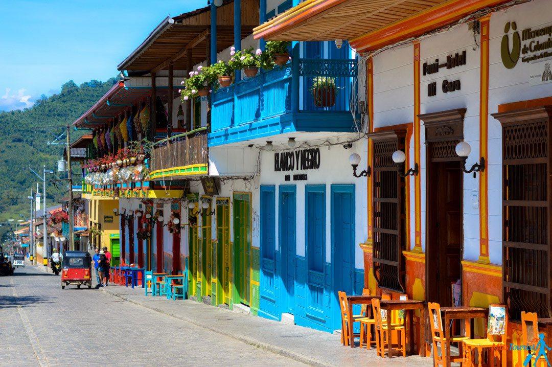 Jardin The Most Beautiful Pueblo In Colombia