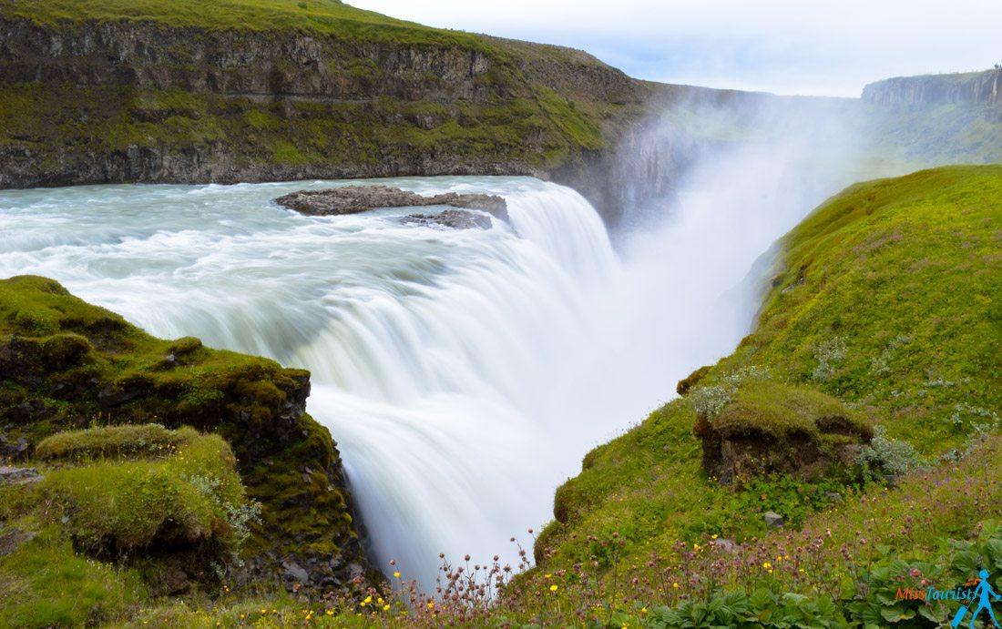 2 Gullfoss iceland
