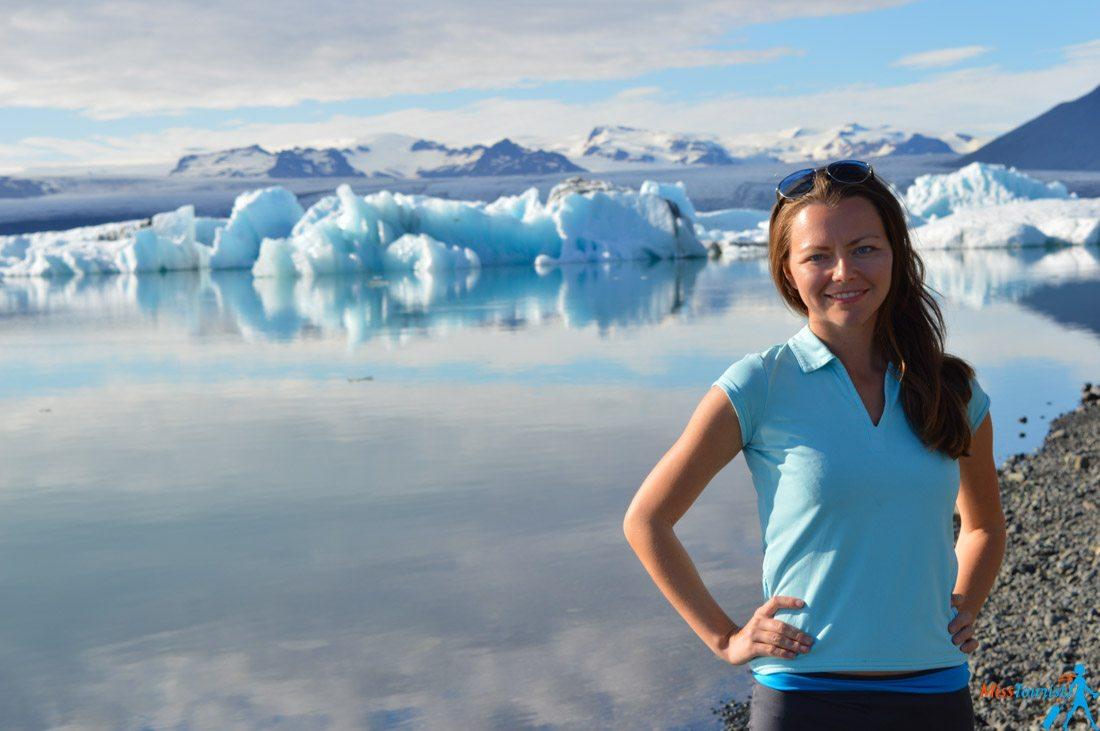 4 Jökulsárlón iceland
