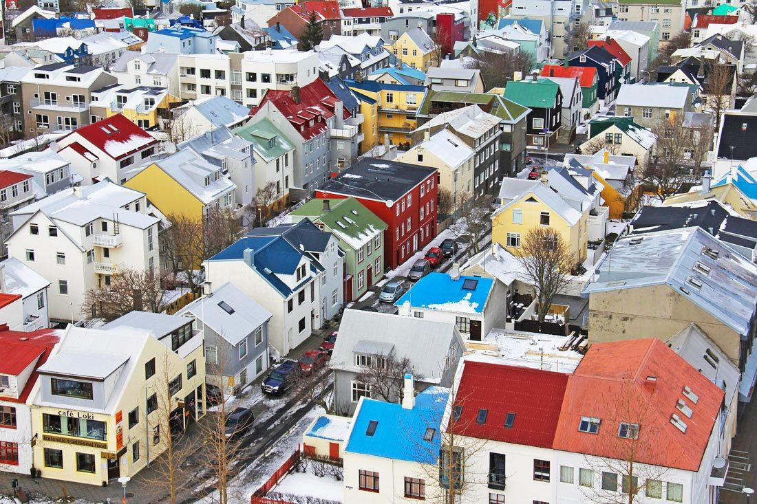 Reykjavik Rent A Car Keflavik