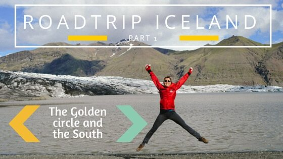 The Golden circle and the south2
