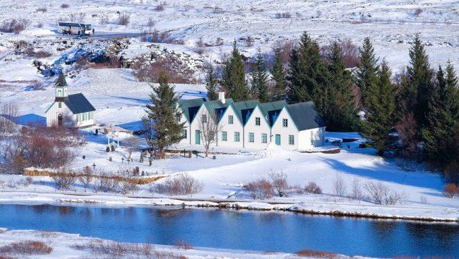 travel off season Iceland