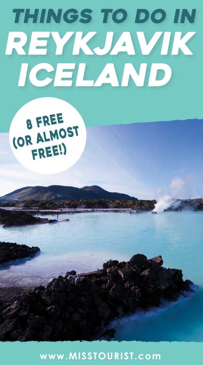 best things to do in reykjavik