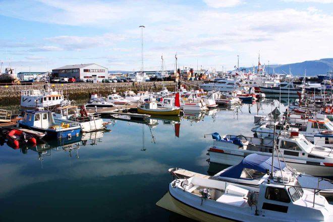 trips from reykjavik