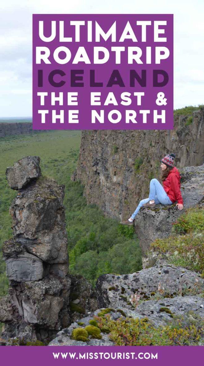 north iceland trip