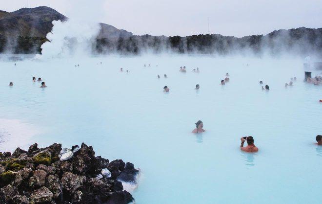 reykjavik secret lagoon