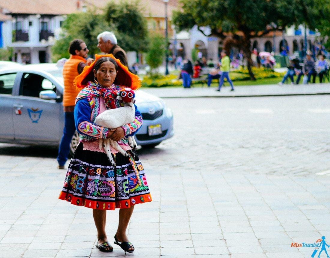 Cusco Peru Machu Picchu