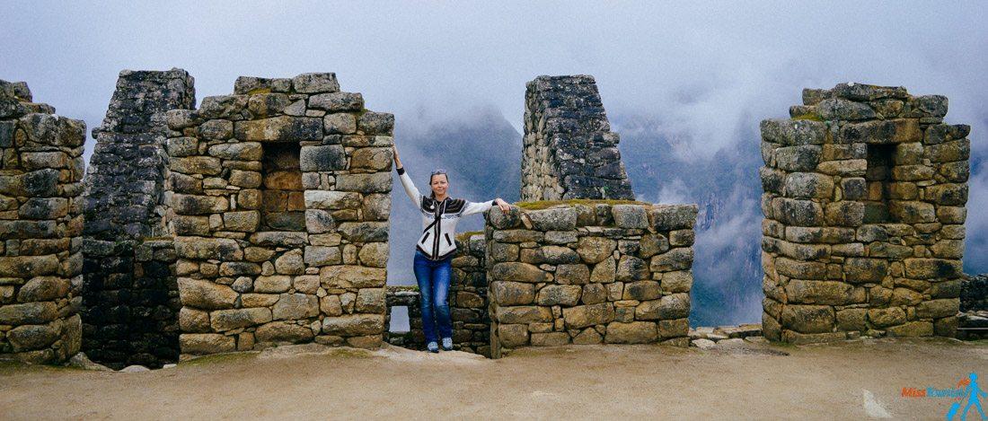 Inca trail holidays Machu Picchu Peru