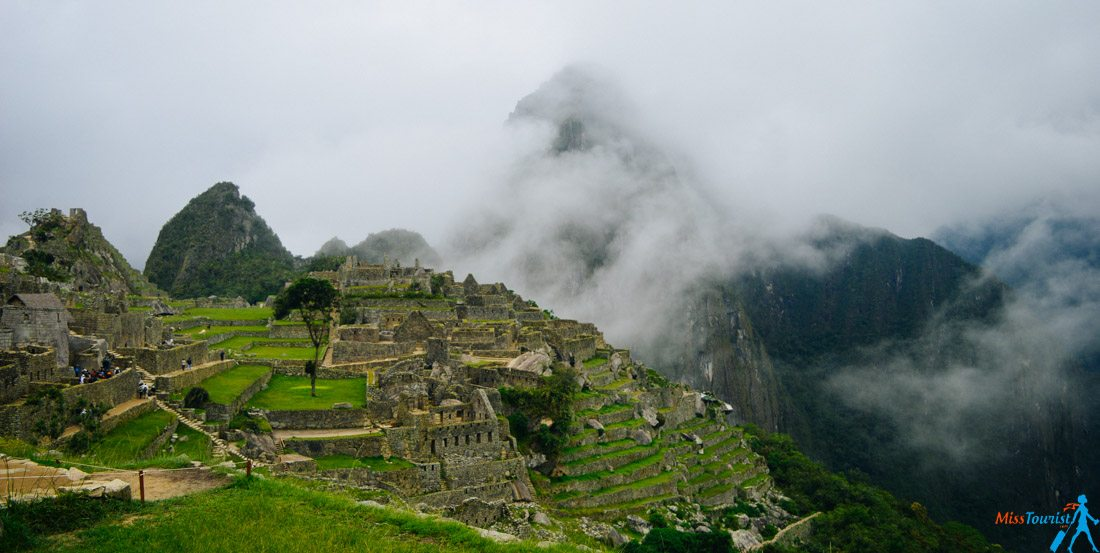Machu Picchu South America Peru tours