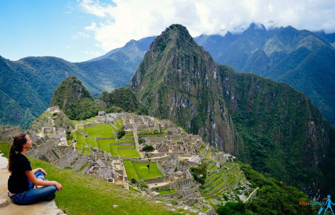 Machu Picchu attractions Peru
