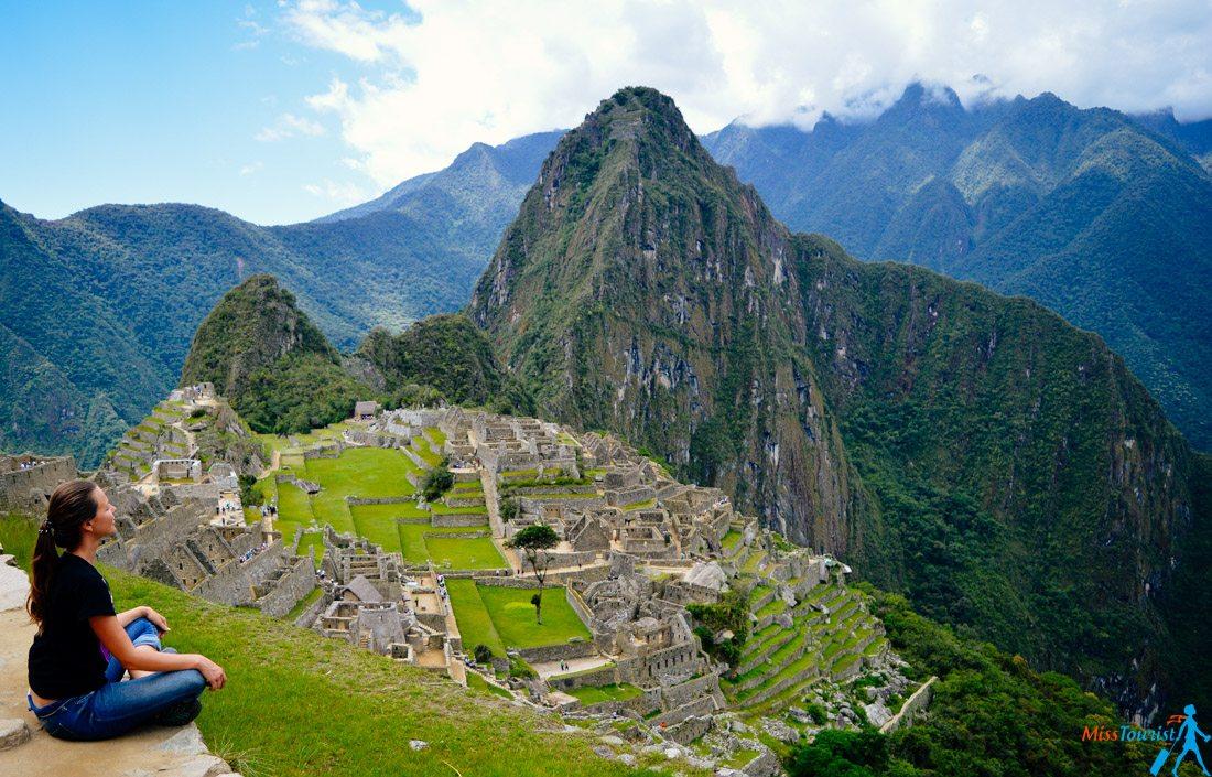 Machu Picchu attractions Peru