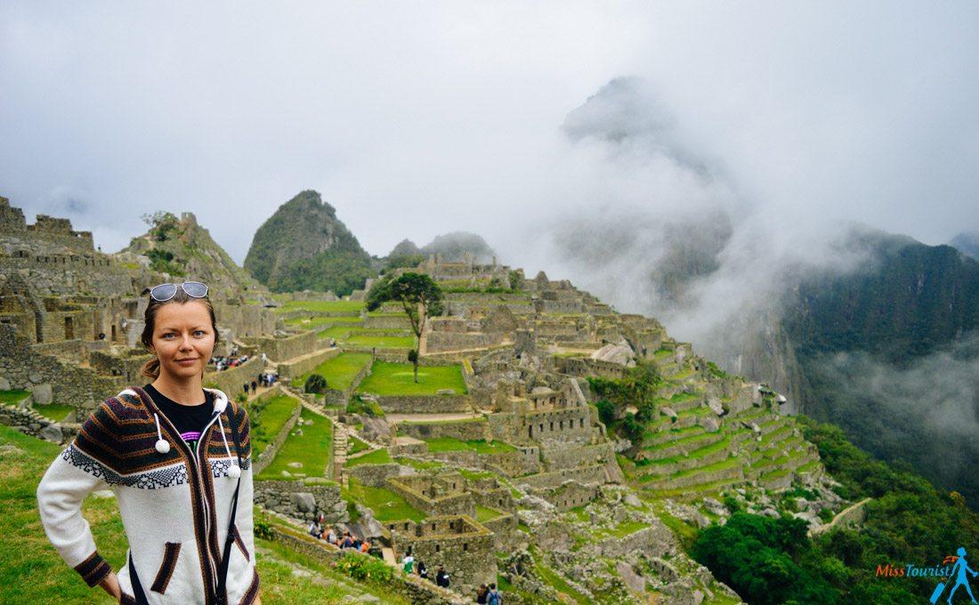 Machu Picchu packages