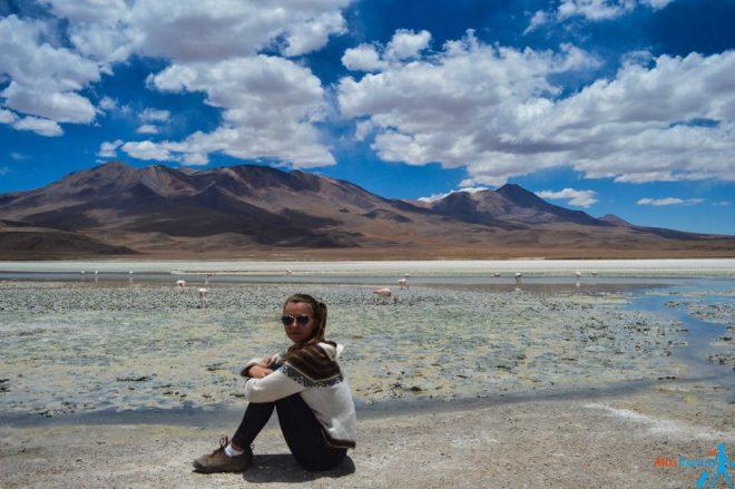 Salar de Uyuni Bolivia salt flats pictures