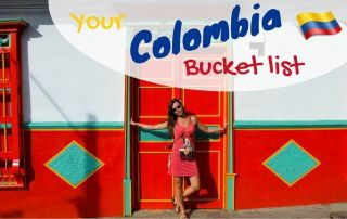 Your Colombian bucket list2
