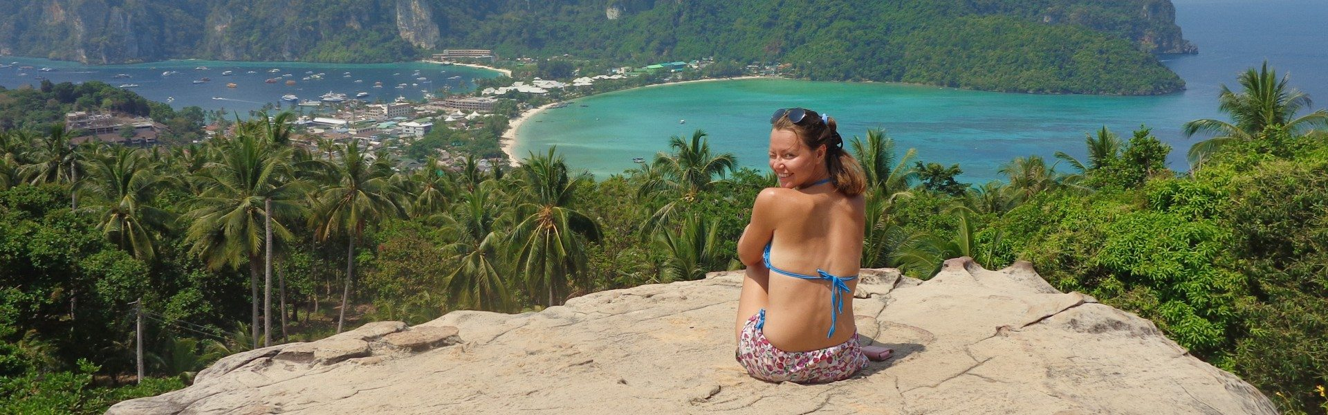 thailand phi phi viewpoint