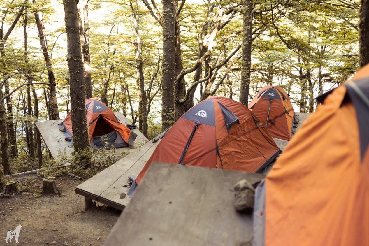 Campamento Chileno