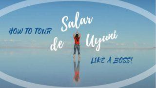 How to tour Salar de Uyuni Like a boss3