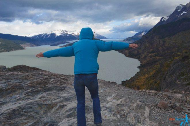 Paine grande Torres del Paine torres del paine trekking