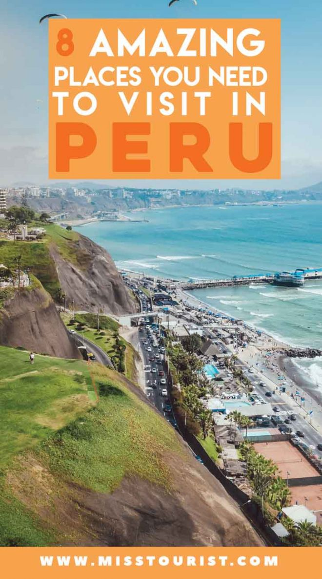 peru things to see