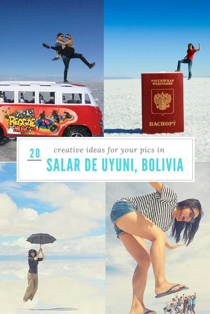 20 creative ideas for your Salar De Uyuni Pictures Misstourist.com