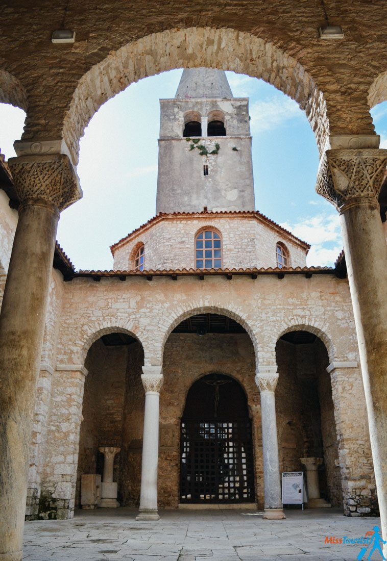 euphrasian-basilica-istria-porec-croatia