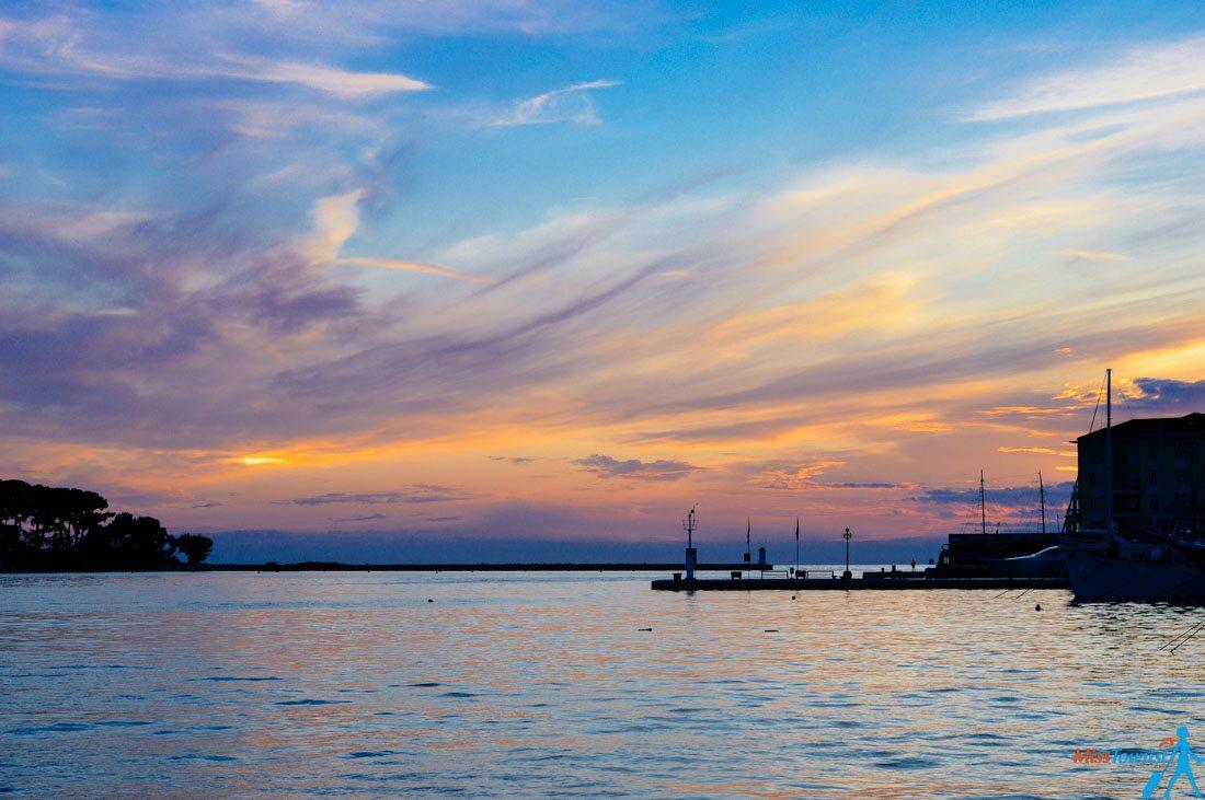 sunsets-in-croatia-porec