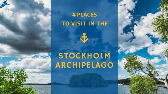 4 places to visit in the stockholm archipelago misstourist
