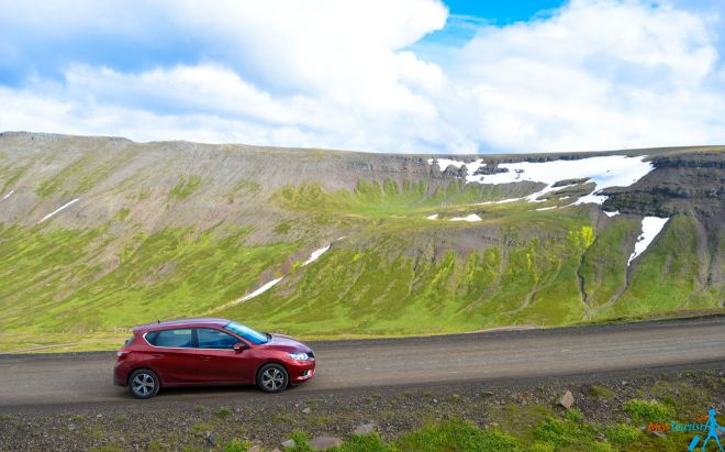 6 Car Iceland Milage limit2