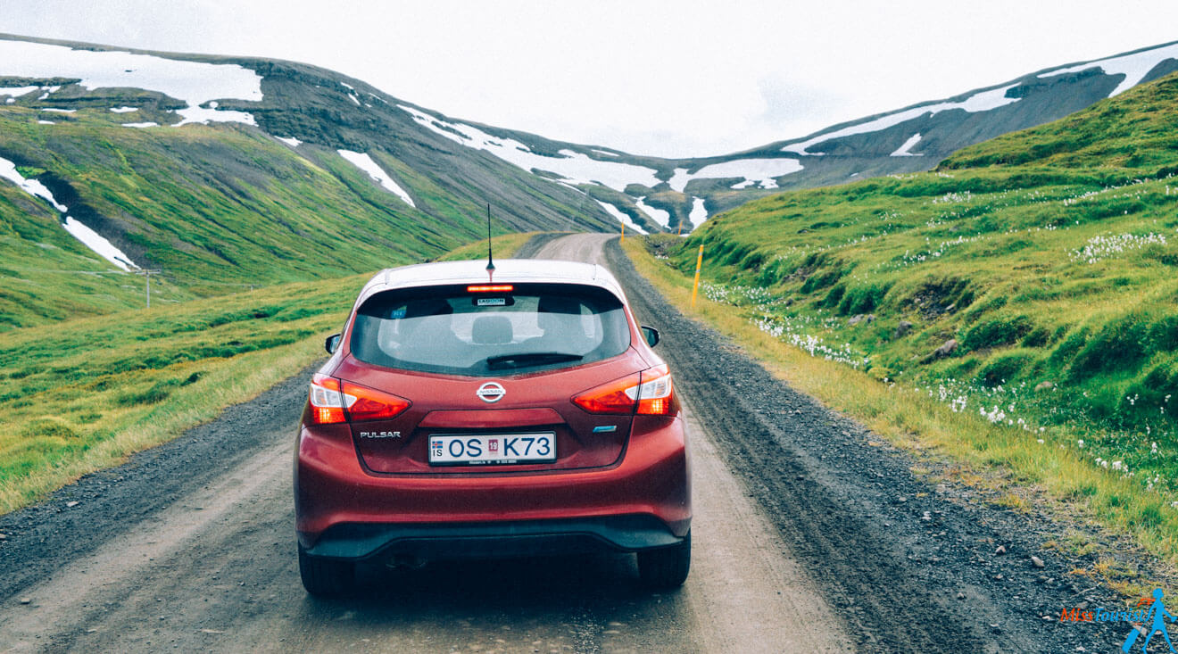 8 Different weather Iceland rent a car2