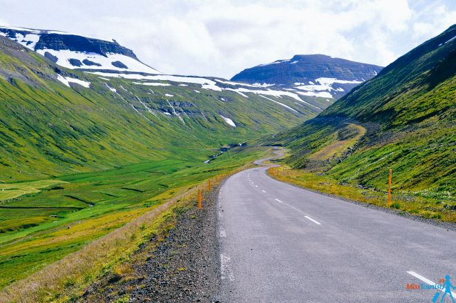 Iceland roads amazing views 2
