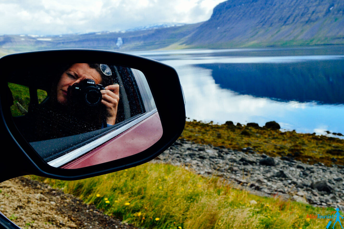 Cheap car rental in iceland