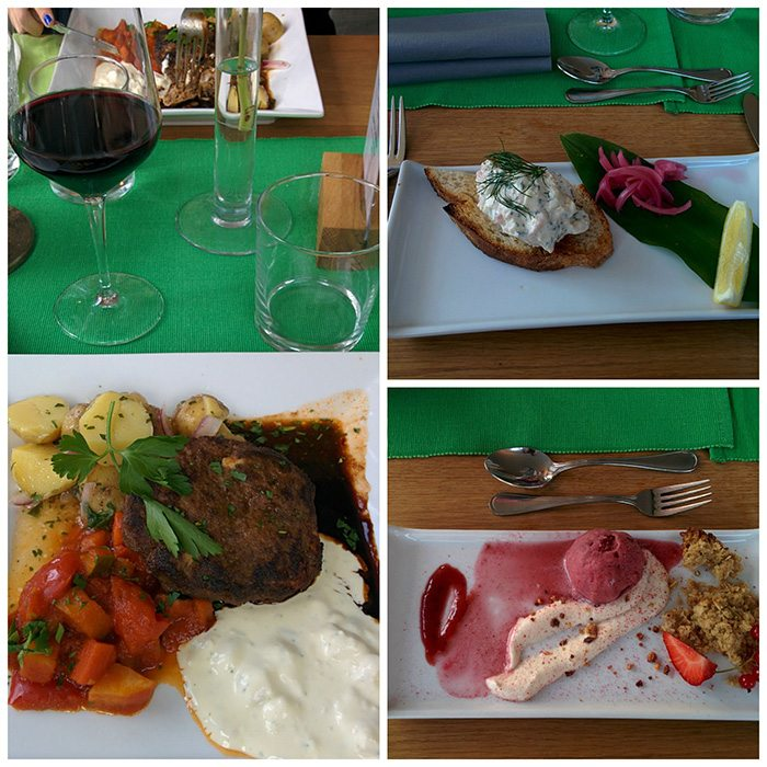 food nasslingen restaurant