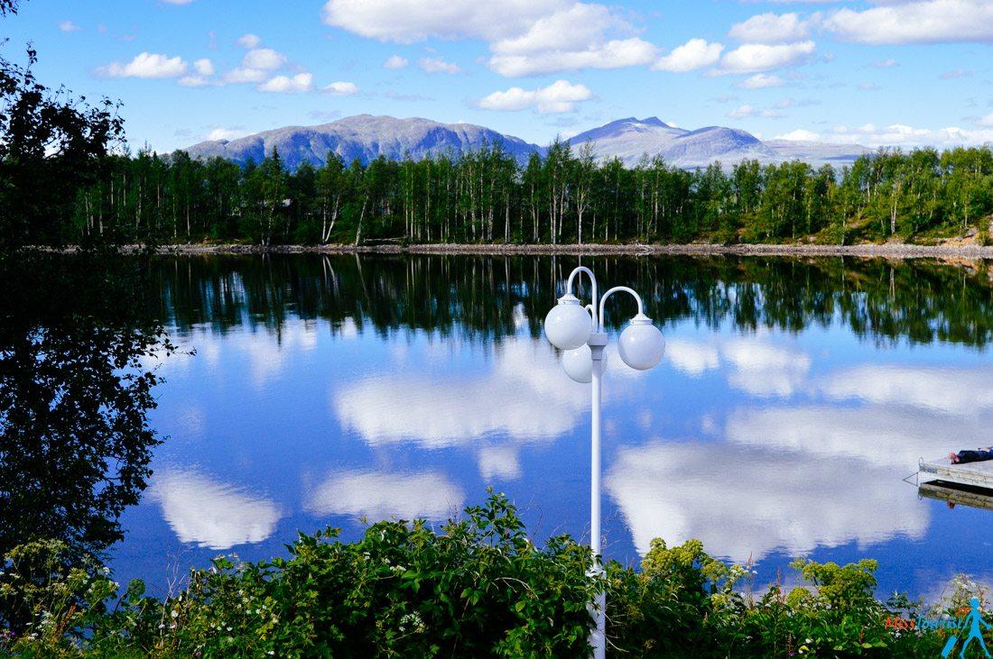 saxnas-lapland-sweden-nature
