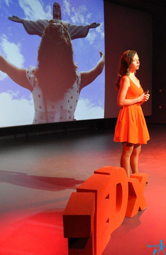 Tedx talk Yulia Misstourist Yekaterinburg Russia (7)