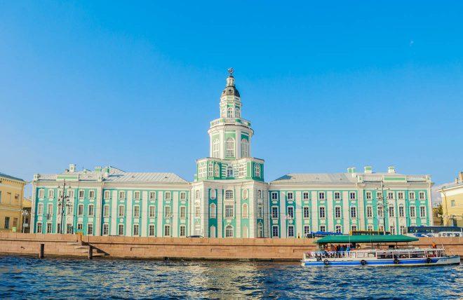 Top 11 Things To Do In Saint Petersburg Russia Kunstkamera 1