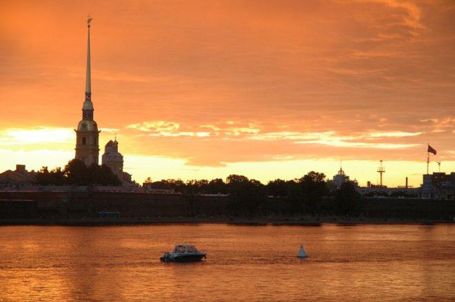 admiralty saint petersburg russia sightseeing