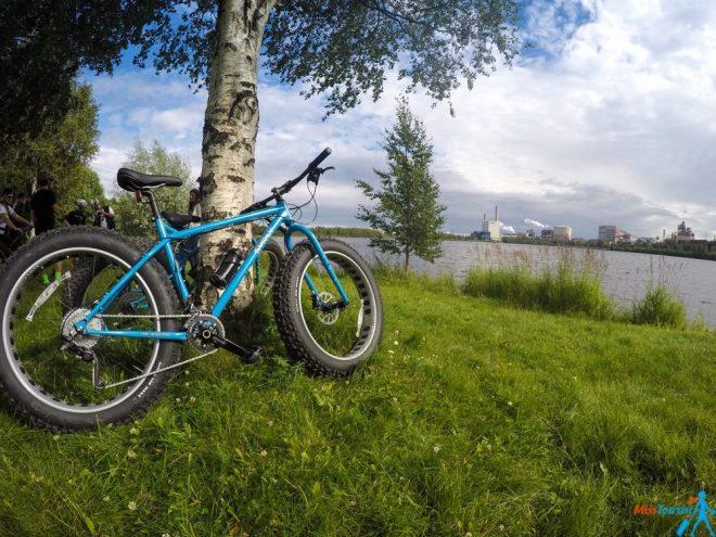 lulea bikes sweden